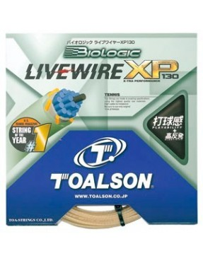 TOALSON Bio Logic Live Wire XP Natural 1.30 13.5m