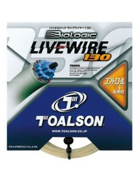 TOALSON Bio Logic Live Wire Natural 1.30 13.5m