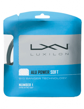 LUXILON Big Banger Alu Power Soft 1.25 12m