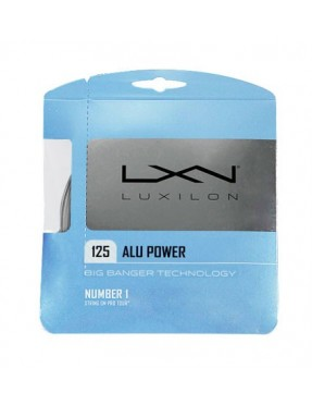 LUXILON Big Banger Alu Power 1.25 12m