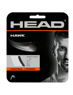 HEAD Hawk White 1.20 12m