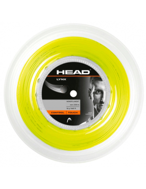 HEAD Lynx 1.25 Yellow 200m