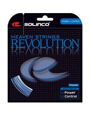 SOLINCO Revolution 16L 12m