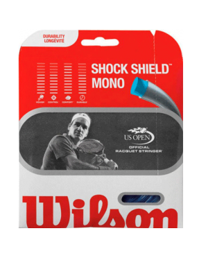 WILSON Shock Shield Mono 12m