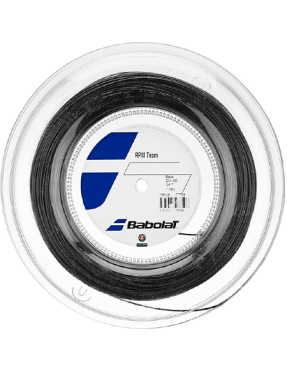 BABOLAT RPM Blast Team Black 1.25 200m