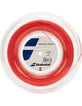 BABOLAT RPM Blast Rough Red 1.35 200m