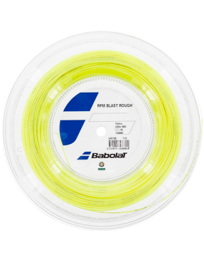 BABOLAT RPM Blast Rough Yellow 1.35 200m