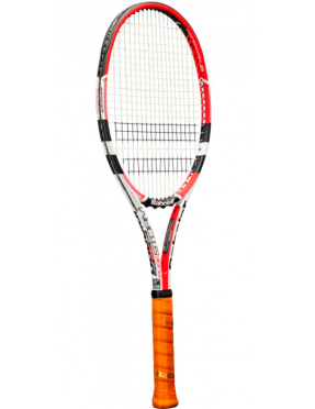 TECNIFIBRE X-ONE Biphase Red  1,18 12m