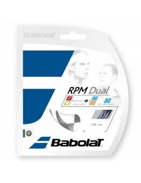 BABOLAT RPM Dual 1.30mm 12m