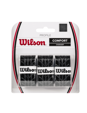 WILSON Profile Overgrip  x3