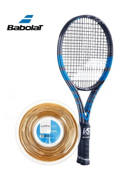 PACK BABOLAT Pure Drive VS