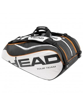 HEAD Tour Team Monstercombi (Negro/Blanco)