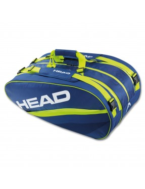 HEAD Fusion Monstercombi x 12