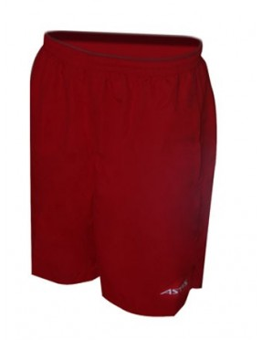 ASTIS Short Kayab (Rojo)