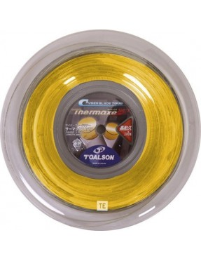 TOALSON Cyber Blade Tour Thermaxe Yellow 1.27 200m