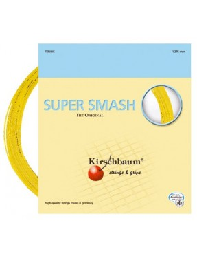 KIRSCHBAUM Super Smash 12m