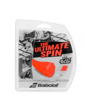 BABOLAT RPM Blast Rough Red  1.25 12m
