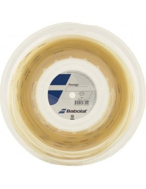 BABOLAT Powergy 200m 1.30mm (Natural)