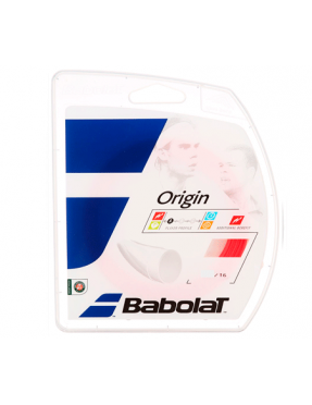BABOLAT Origin Red 1.30 12m